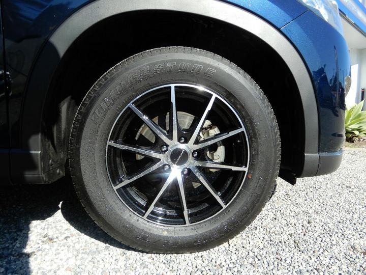 MAZDA CX-5 Maxx KE Series 2 Maxx Wagon 5dr SKYACTIV-Drive 6sp AWD 2.5i