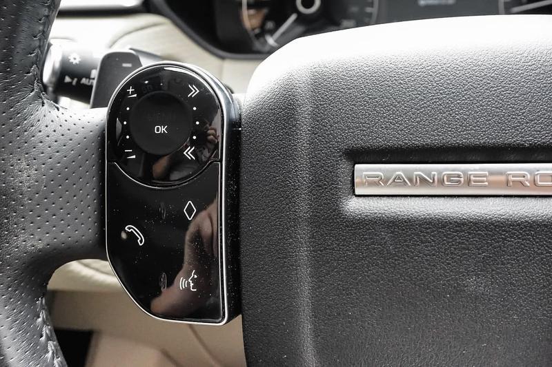 LAND ROVER RANGE ROVER VELAR D240 L560 D240 S Wagon 5dr Spts Auto 8sp AWD 2.0DTT [MY18]