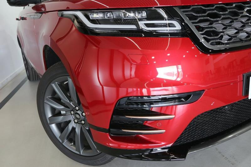 LAND ROVER RANGE ROVER VELAR D240 L560 D240 R-Dynamic SE Wagon 5dr Spts Auto 8sp AWD 2.0DTT [MY18]