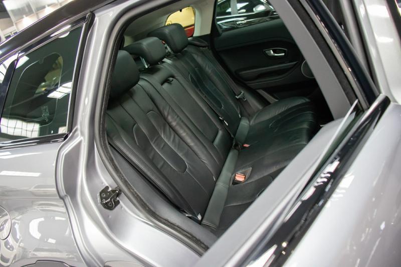 LAND ROVER RANGE ROVER EVOQUE TD4 L538 TD4 Pure Tech Wagon 5dr Spts Auto 9sp 4x4 2.2DT [MY14]
