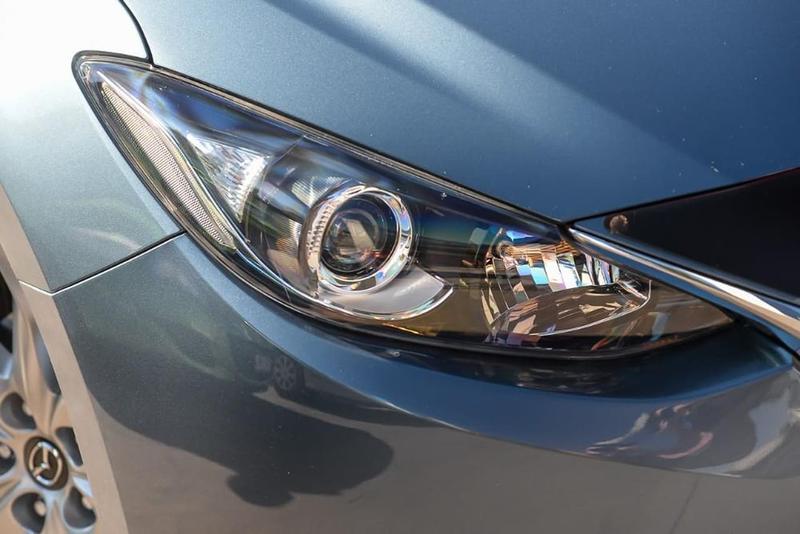 MAZDA 3 SP25 BM Series SP25 Hatchback 5dr SKYACTIV-MT 6sp 2.5i