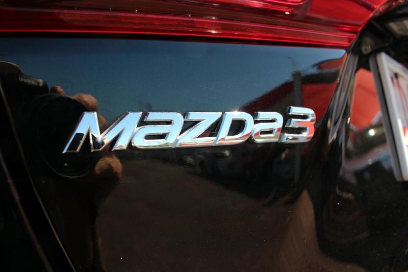 MAZDA 3 Touring BN Series Touring Sedan 4dr SKYACTIV-MT 6sp 2.0i