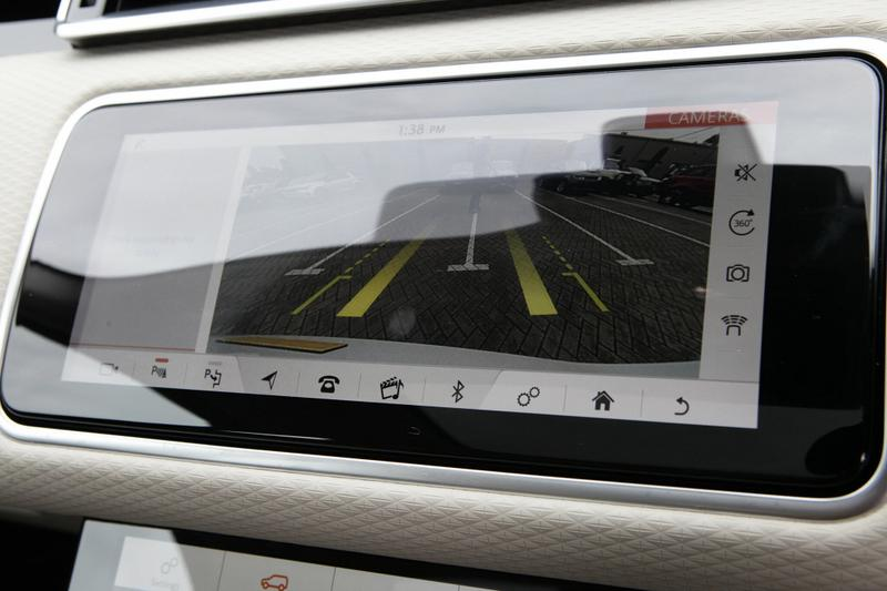 LAND ROVER RANGE ROVER VELAR D240 L560 D240 SE Wagon 5dr Spts Auto 8sp AWD 2.0DTT [MY19]