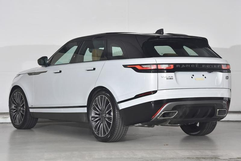 LAND ROVER RANGE ROVER VELAR P380 L560 P380 R-Dynamic HSE Wagon 5dr Spts Auto 8sp AWD 3.0SC [MY19.5]