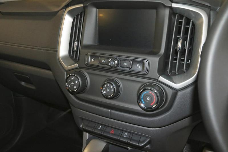 HOLDEN COLORADO LS RG LS Pickup Crew Cab 4dr Spts Auto 6sp 4x4 2.8DT [MY19]
