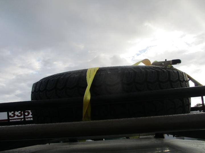 LAND ROVER DEFENDER X-Treme 110 X-Treme Wagon 5dr Man 5sp 4x4 2.5DT [MY02]