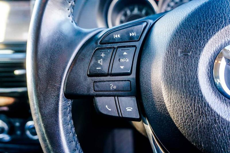 MAZDA 6 Sport GJ Sport Wagon 5dr SKYACTIV-Drive 6sp 2.5i [Dec]