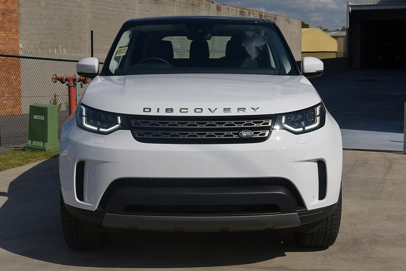 LAND ROVER DISCOVERY SD4 Series 5 SD4 SE Wagon 5dr Spts Auto 8sp 4x4 2.0DTT [MY20]