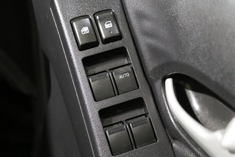 ISUZU MU-X LS-T LS-T Wagon 7st 5dr Rev-Tronic 5sp 4x4 3.0DT [MY14]