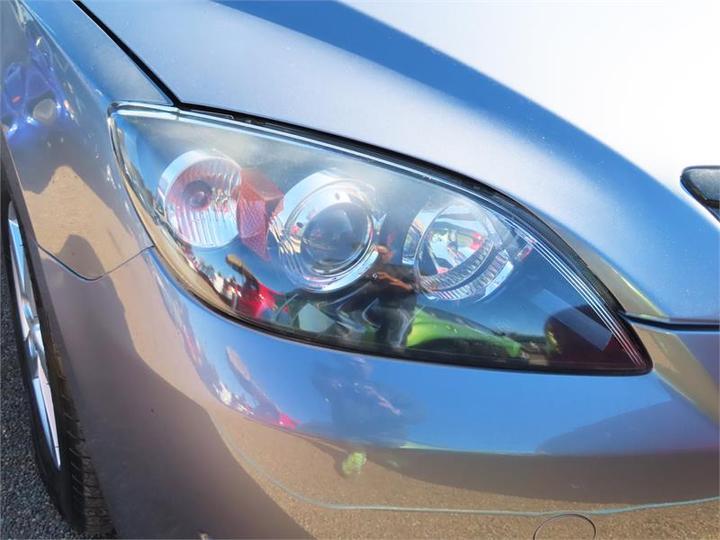 MAZDA 3 SP23 BK Series 1 SP23 Hatchback 5dr Spts Auto 4sp 2.3i [Jan]