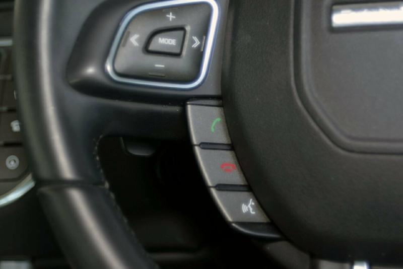 LAND ROVER RANGE ROVER EVOQUE TD4 180 L538 TD4 180 SE Wagon 5dr Spts Auto 9sp 4x4 2.0DT [MY16]