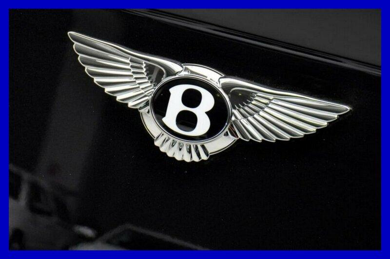 BENTLEY CONTINENTAL Supersports 3W Supersports Coupe 2dr Spts Auto 8sp 4x4 6.0TT [MY17]