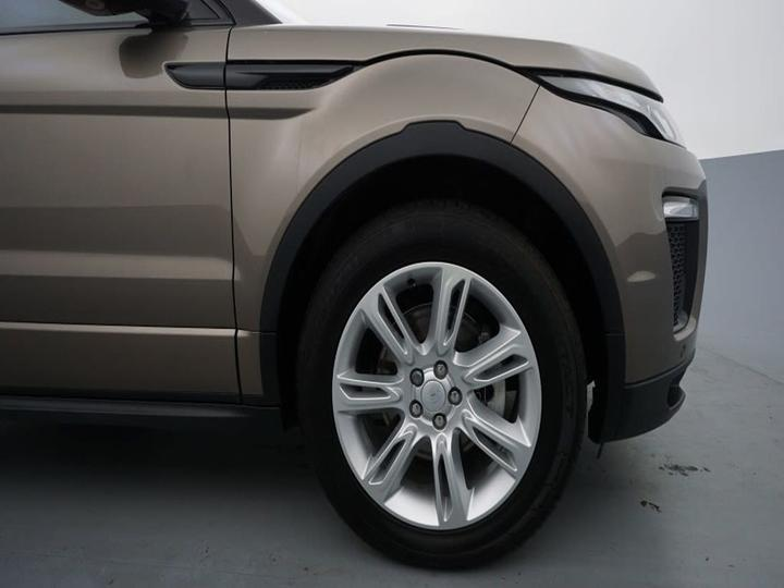 LAND ROVER RANGE ROVER EVOQUE TD4 180 L538 TD4 180 HSE Dynamic Wagon 5dr Spts Auto 9sp 4x4 2.0DT [MY18]