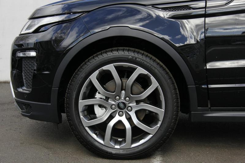 LAND ROVER RANGE ROVER EVOQUE TD4 110kW L538 TD4 110kW SE Dynamic Wagon 5dr Spts Auto 9sp 4x4 2.0DT [MY19]