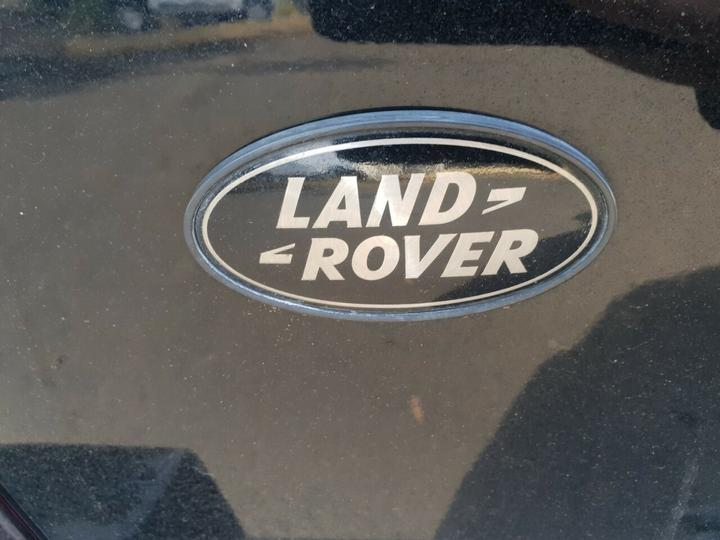 LAND ROVER RANGE ROVER SPORT Super Charged L320 Super Charged Wagon 5dr Spts Auto 6sp 4x4 4.2SC [MY08]