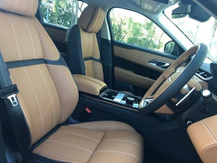 LAND ROVER RANGE ROVER VELAR D300 L560 D300 HSE Wagon 5dr Spts Auto 8sp AWD 3.0DTT [MY18]