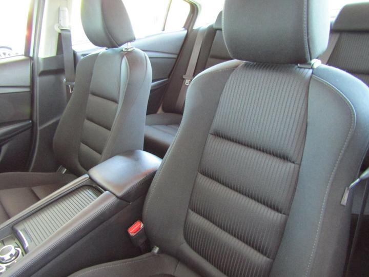 MAZDA 6 Sport GL Series Sport Sedan 4dr SKYACTIV-Drive 6sp 2.5i [Jul]