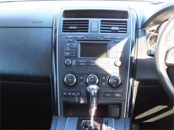 MAZDA CX-9 Classic TB Series 4 Classic Wagon 7st 5dr Spts Auto 6sp 3.7i (FWD) [MY12]