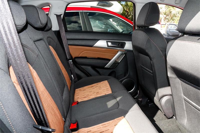 HAVAL H2 Premium Premium Wagon 5dr Spts Auto 6sp 2WD 1.5T [Jan]