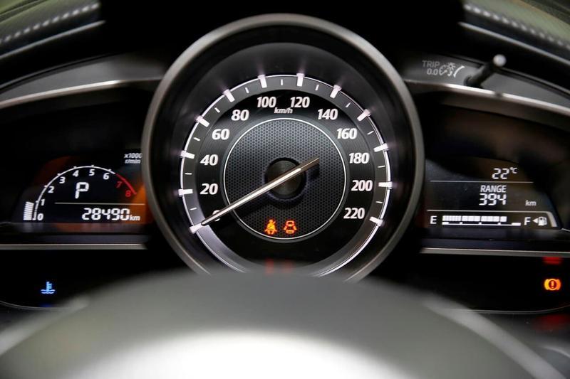 MAZDA CX-3 Neo DK Neo Wagon 5dr SKYACTIV-Drive 6sp 2.0i (FWD) [Jan]