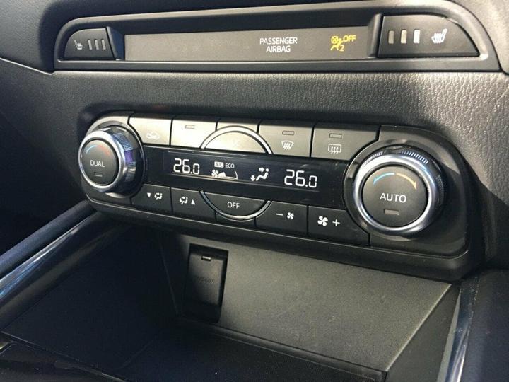 MAZDA CX-5 GT KF Series GT Wagon 5dr SKYACTIV-Drive 6sp i-ACTIV AWD 2.2DTT [Feb]