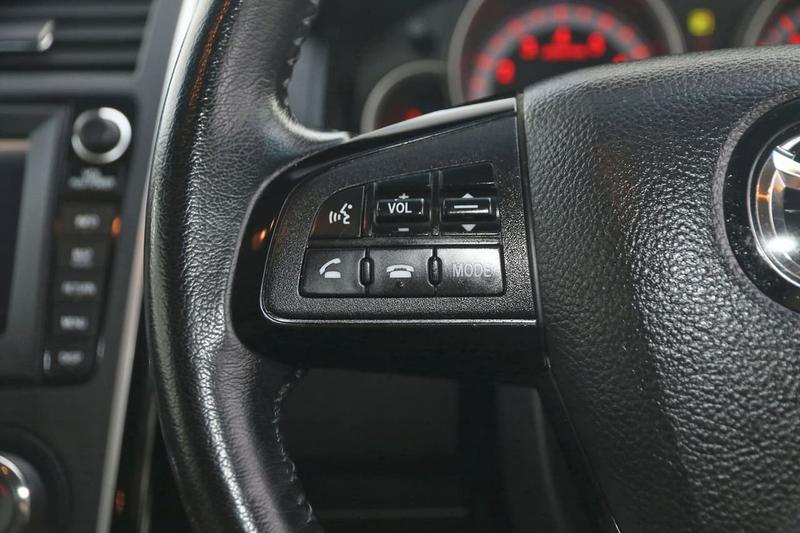 MAZDA CX-9 Grand Touring TB Series 4 Grand Touring Wagon 7st 5dr Spts Auto 6sp 4WD 3.7i [MY11]