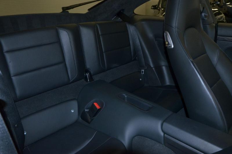 PORSCHE 911 CARRERA S 991 S Coupe 2dr PDK 7sp 3.8i [Mar]