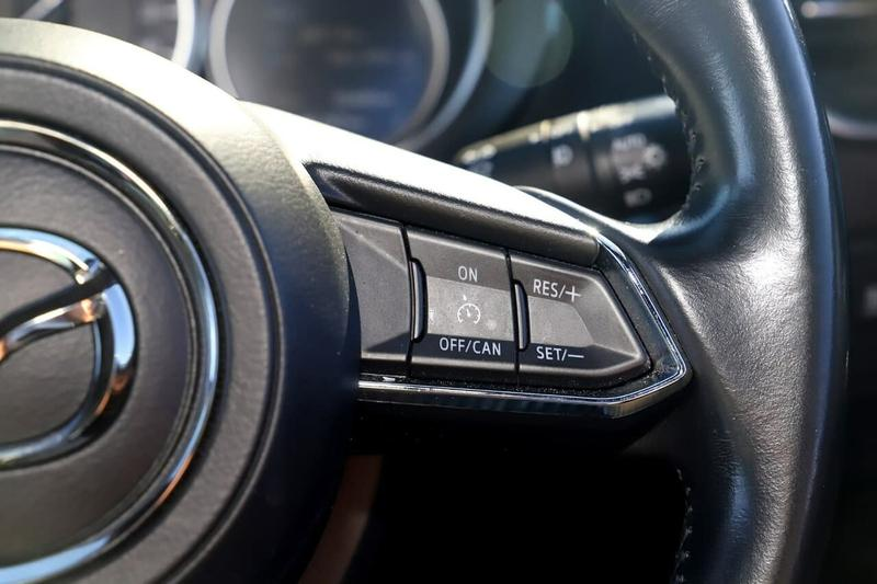 MAZDA CX-9 GT TC GT Wagon 7st 5dr SKYACTIV-Drive 6sp 2.5T [Jul]