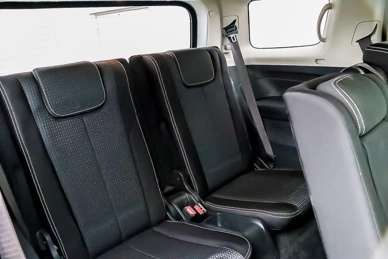 ISUZU MU-X LS-U LS-U Wagon 7st 5dr Rev-Tronic 6sp 4x4 3.0DT [MY17]