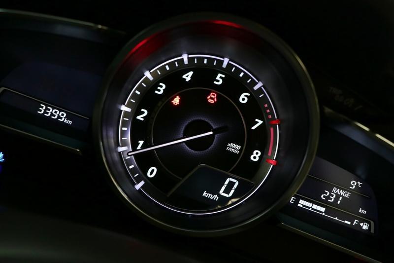 MAZDA 2 Genki DJ Series Genki Hatchback 5dr SKYACTIV-MT 6sp 1.5i
