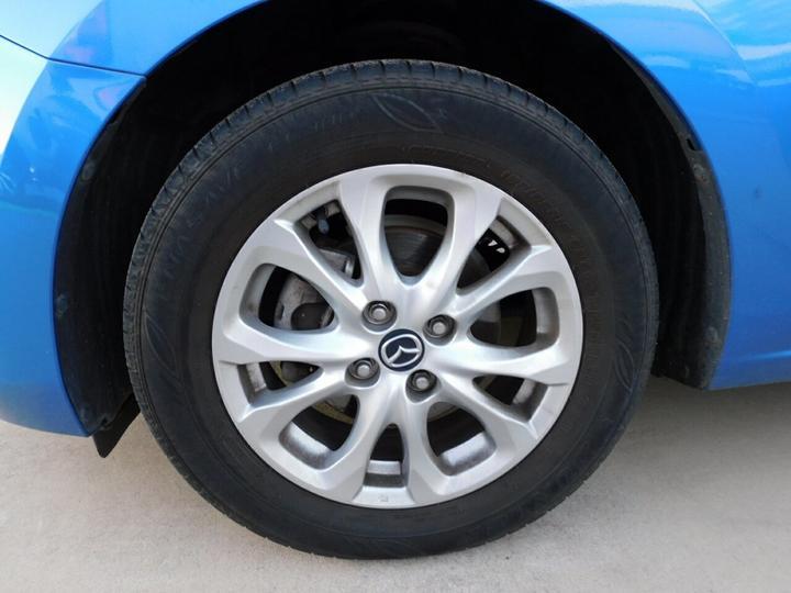 MAZDA 2 Maxx DJ Series Maxx Hatchback 5dr SKYACTIV-MT 6sp 1.5i