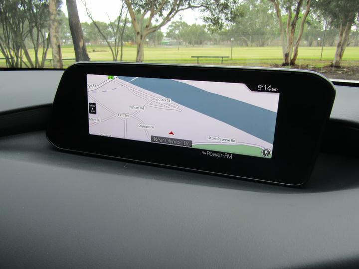 MAZDA 3 G20 BP Series G20 Evolve Hatchback 5dr SKYACTIV-Drive 6sp 2.0i [Jan]