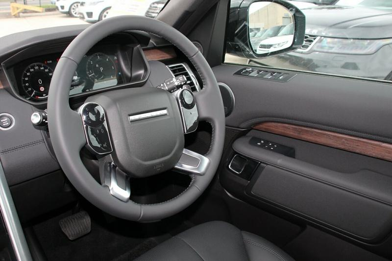 LAND ROVER DISCOVERY SD6 Series 5 SD6 HSE Wagon 5dr Spts Auto 8sp 4x4 3.0DTT [MY19]