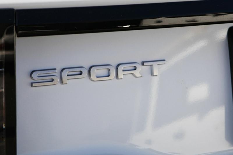 LAND ROVER DISCOVERY SPORT TD4 132kW L550 TD4 132kW Landmark Wagon 5dr Spts Auto 9sp 4x4 2.0DT [MY19]