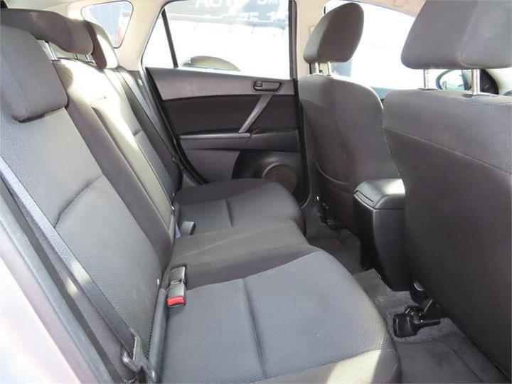 MAZDA 3 Neo BL Series 2 Neo Hatchback 5dr Man 6sp 2.0i [Sep]