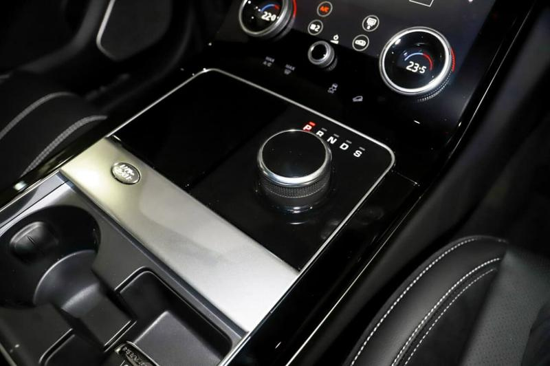 LAND ROVER RANGE ROVER VELAR D240 L560 D240 R-Dynamic SE Wagon 5dr Spts Auto 8sp AWD 2.0DTT [MY19]