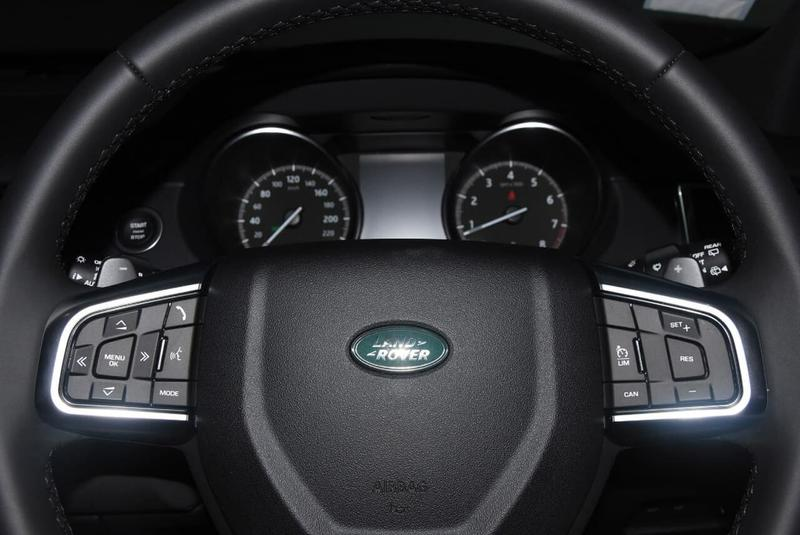 LAND ROVER DISCOVERY SPORT Si4 213kW L550 Si4 213kW SE Wagon 5dr Spts Auto 9sp 4x4 2.0T [MY19]