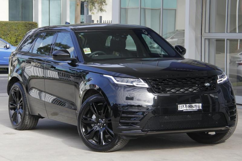 LAND ROVER RANGE ROVER VELAR P250 L560 P250 R-Dynamic S Wagon 5dr Spts Auto 8sp AWD 2.0T [MY19.5]