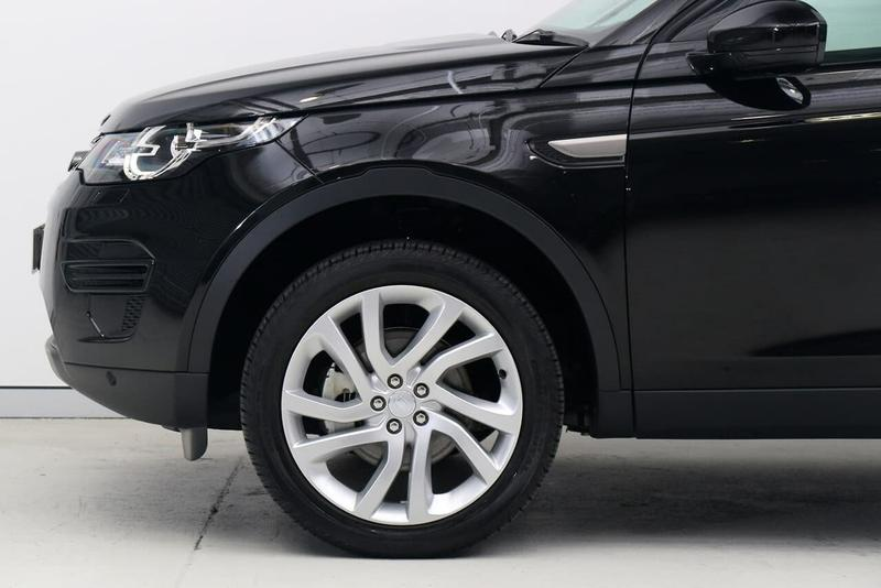 LAND ROVER DISCOVERY SPORT TD4 132kW L550 TD4 132kW SE Wagon 5dr Spts Auto 9sp 4x4 2.0DT [MY18]