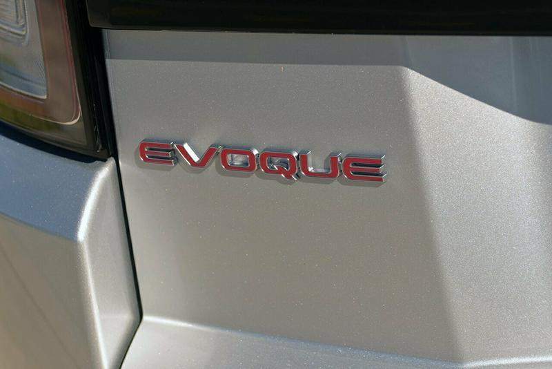LAND ROVER RANGE ROVER EVOQUE TD4 L538 TD4 Landmark Wagon 5dr Spts Auto 9sp 4x4 2.0DT [MY19]