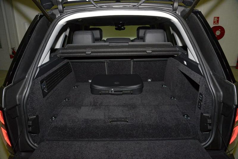 LAND ROVER RANGE ROVER Si4 PHEV L405 Si4 PHEV Vogue Wagon 5dr Spts Auto 8sp 4x4 2.0T/85kW Hybrid [MY19]
