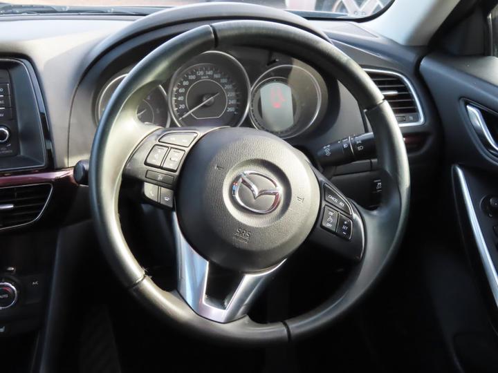 MAZDA 6 GT GJ GT Wagon 5dr SKYACTIV-Drive 6sp 2.2DTT