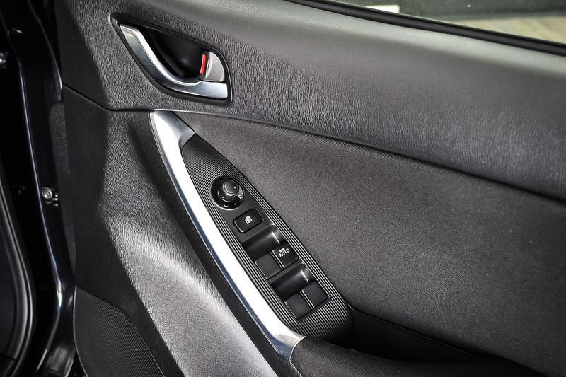MAZDA CX-5 Maxx KE Series Maxx Sport Wagon 5dr SKYACTIV-Drive 6sp AWD 2.2DTT