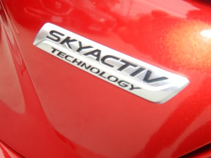 MAZDA 3 Neo BM Series Neo Sedan 4dr SKYACTIV-MT 6sp 2.0i