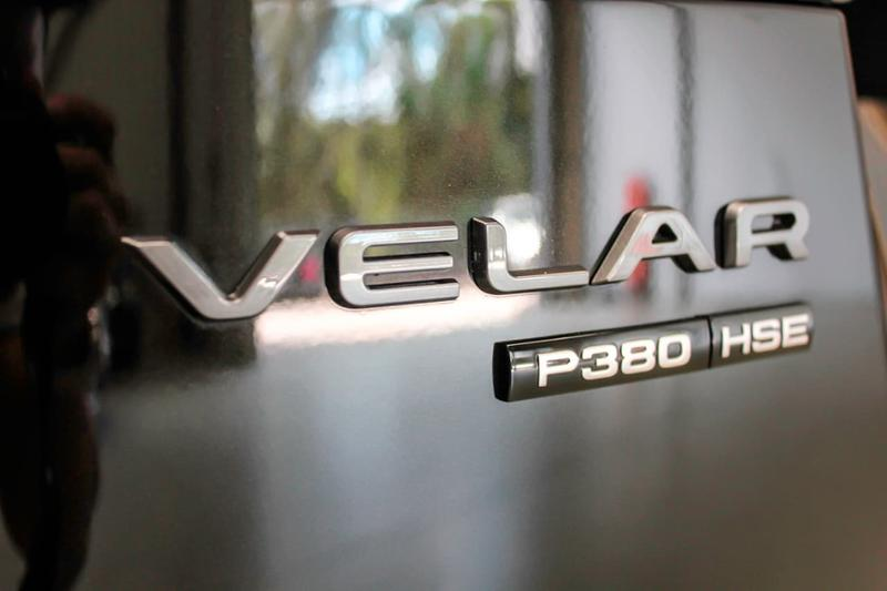 LAND ROVER RANGE ROVER VELAR P380 L560 P380 R-Dynamic HSE Wagon 5dr Spts Auto 8sp AWD 3.0SC [MY18]