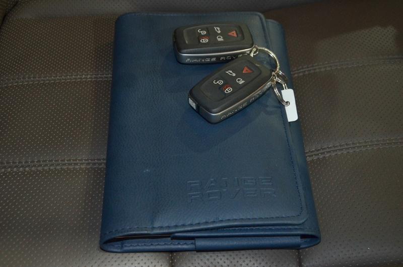LAND ROVER RANGE ROVER SPORT TDV6 L320 TDV6 Autobiography Wagon 5dr Spts Auto 6sp 4x4 3.0DTT [MY11]