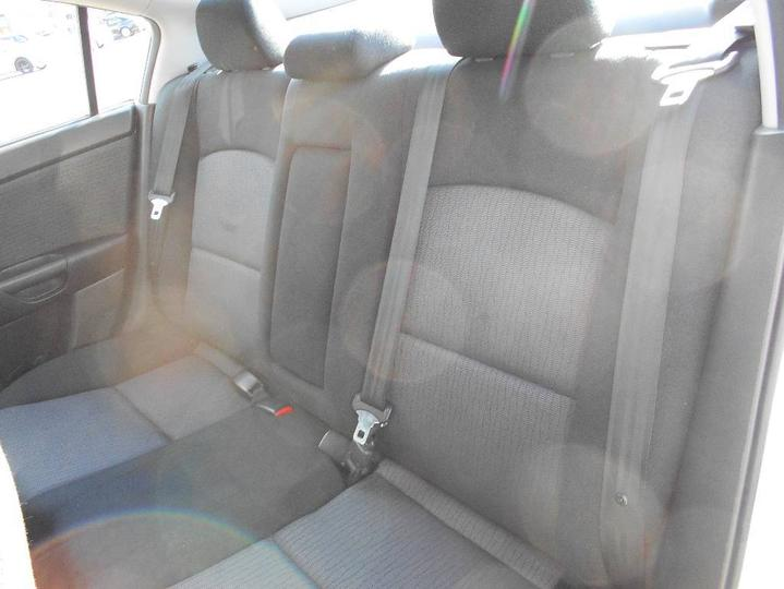 MAZDA 3 Neo BK Series 2 Neo Sport Sedan 4dr Spts Auto 4sp 2.0i [MY08]