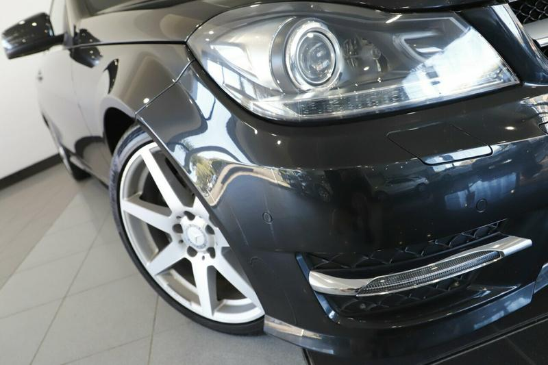 2013 Mercedes Benz C350