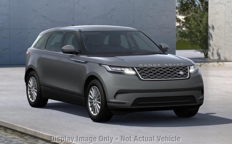 LAND ROVER RANGE ROVER VELAR P300 L560 P300 R-Dynamic S Wagon 5dr Spts Auto 8sp AWD 2.0T [MY19.5]
