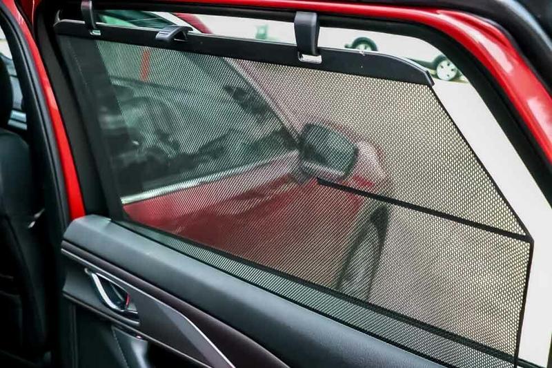 MAZDA CX-9 GT TC GT Wagon 7st 5dr SKYACTIV-Drive 6sp i-ACTIV AWD 2.5T